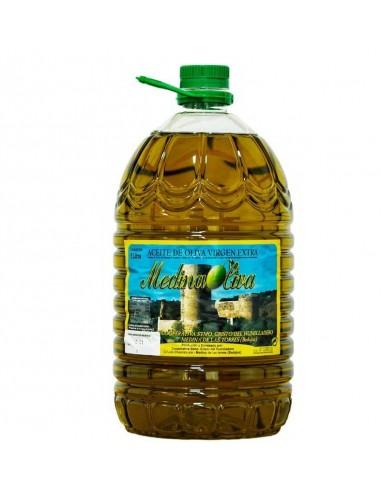 Aceite de Oliva Virgen Extra 5L Pack...