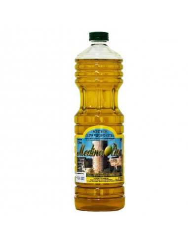 Aceite de Oliva Virgen Extra 1L Pack...