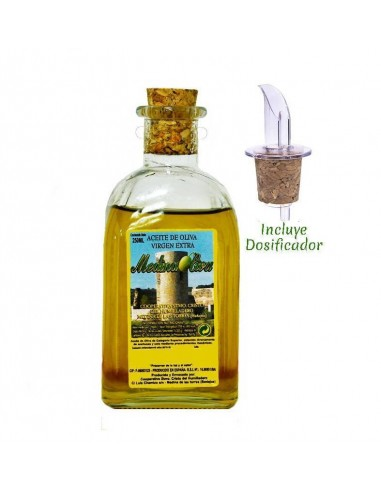 Aceite de Oliva Virgen Extra 250ml...